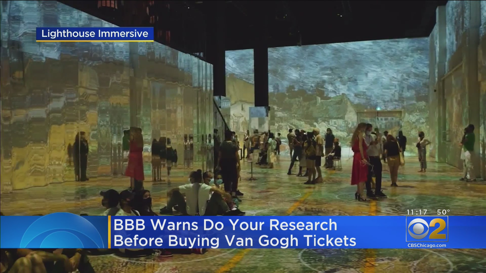 Städel Van Gogh Tickets