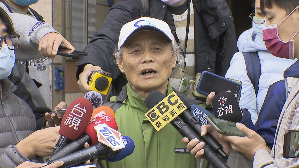 潘忠政控臉書遭惡意檢舉 王浩宇:因踩性別紅線