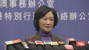 葉劉淑儀:冀資格審查委員會由中立及專業人士組成
