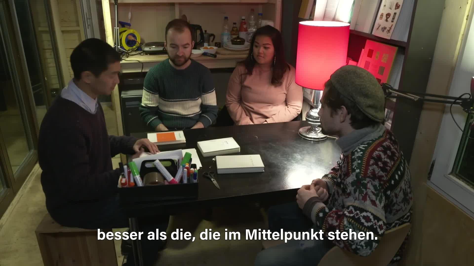 Hilfe Für Flüchtlinge In Hamburg