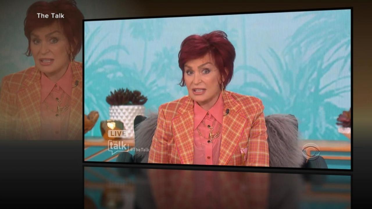 www.yahoo.com: 'The Talk' on hiatus as Sharon Osbourne faces backlash for on-air confrontation