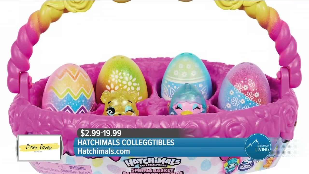 news.yahoo.com: Fun Easter Treats! // Limor Suss, Lifestyle Expert