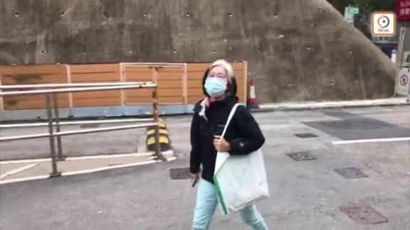 泛民初選案多名被告續押 劉公子稱陳志全生活「如意」