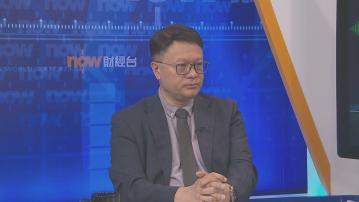 許樹昌:市民如無嚴重過敏 可參與「溝針」實驗