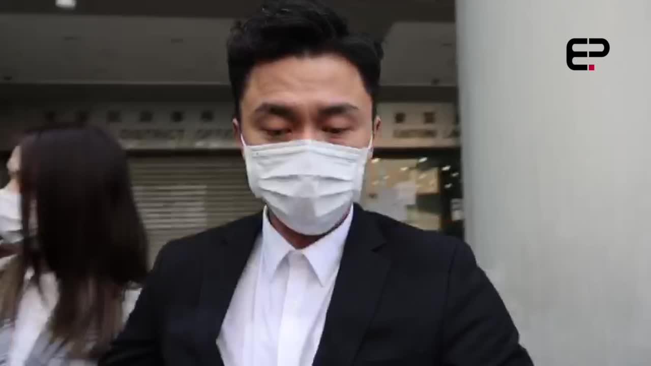 楊明推翻認罪答辯 不小心駕駛案五月重審