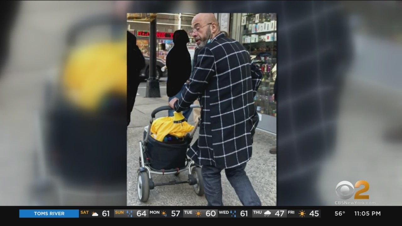 news.yahoo.com: Arrest Made In Alleged Anti-Asian Hate Crime In Midtown