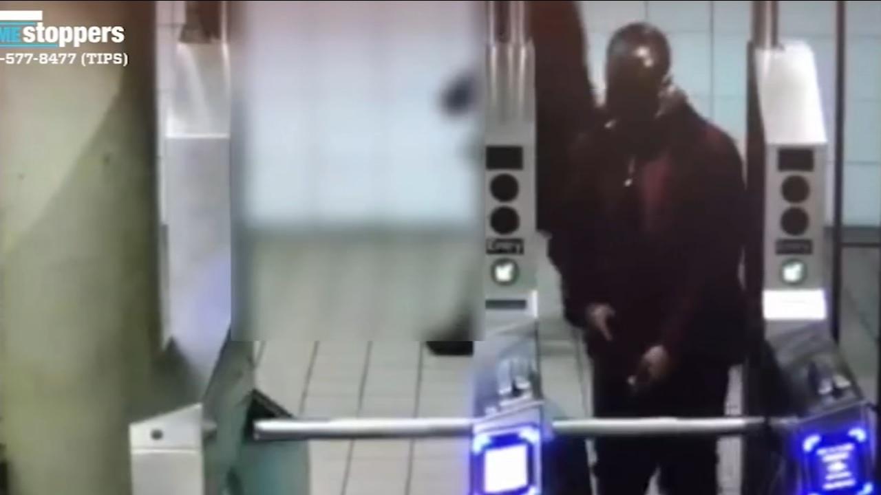 news.yahoo.com: Man makes anti-Asian statement, assaults woman inside subway walkway