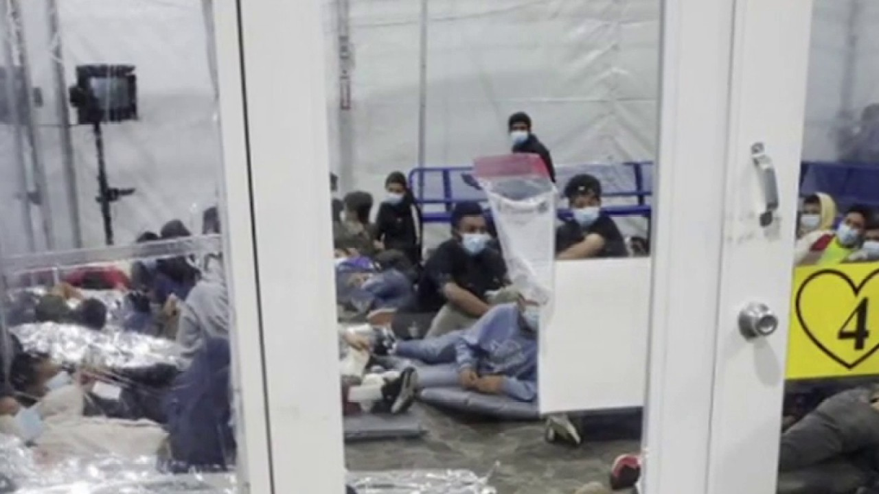 news.yahoo.com: Rep. Roy on what Biden doesn't want Americans to know about border crisis