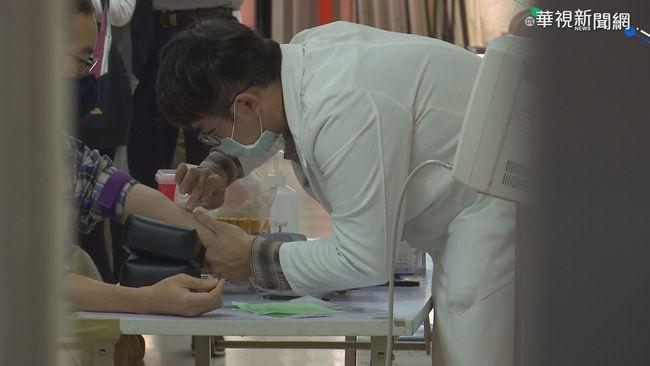 國產疫苗拚進度 高端3700人打完首劑