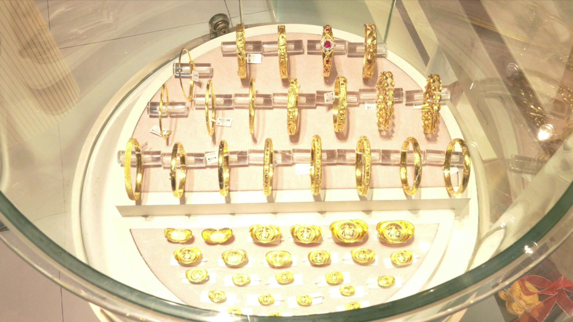 公股行庫出包? 台銀標錯黃金牌價 金管會:要求交報告