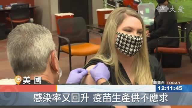 工廠員工疏失 嬌生1500萬劑疫苗報廢