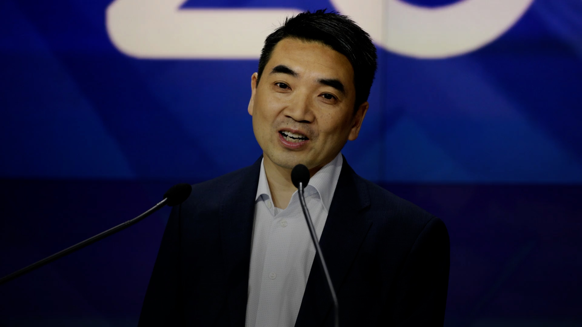 uk.news.yahoo.com: Zoom CEO Eric Yuan and Asian American Business Leaders Pledge  Million to AAPI Causes