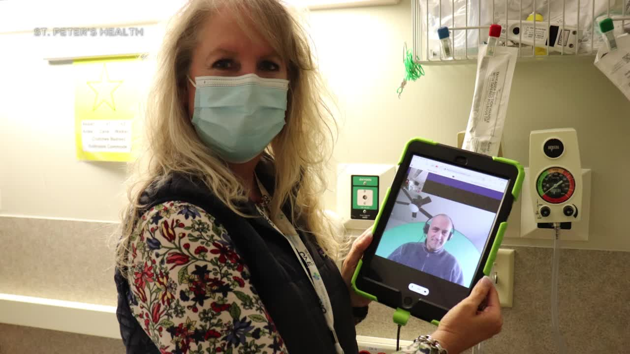 news.yahoo.com: Telepsychiatry program for youth and mobile response services launched in Helena