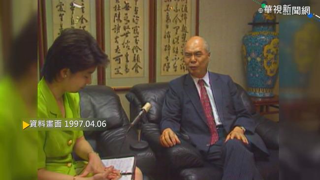 【歷史上的今天】台灣名企業家張國安病逝 享壽72歲