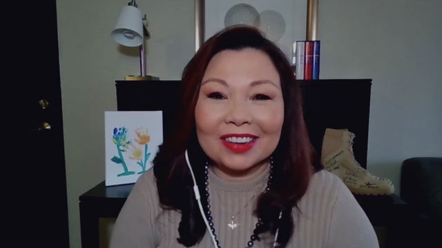 www.yahoo.com: How Sen. Duckworth Convinced The Biden White House To Hire More High-Level Asian Americans