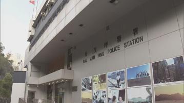 派口罩利誘女童開門 一男一女涉入屋爆竊及猥褻兒童等被捕