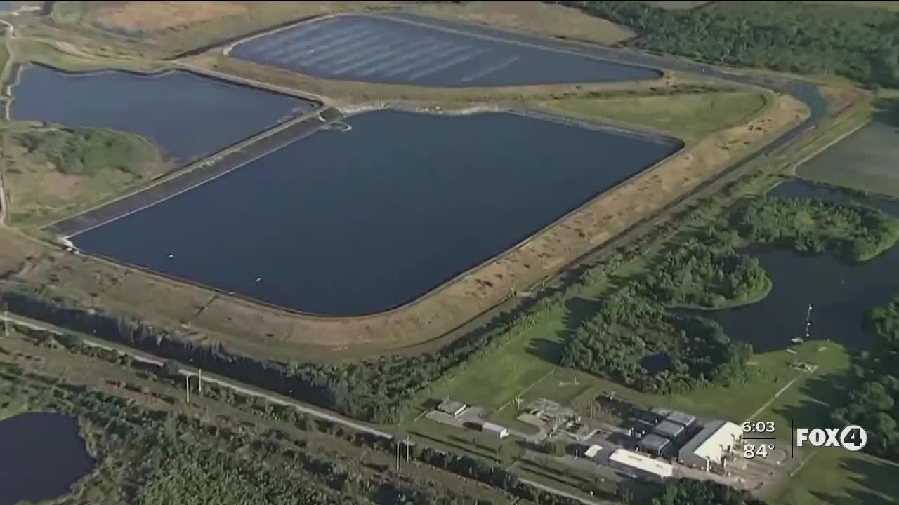 news.yahoo.com: After the Piney Point leak, we're looking at potential impacts on Southwest Florida