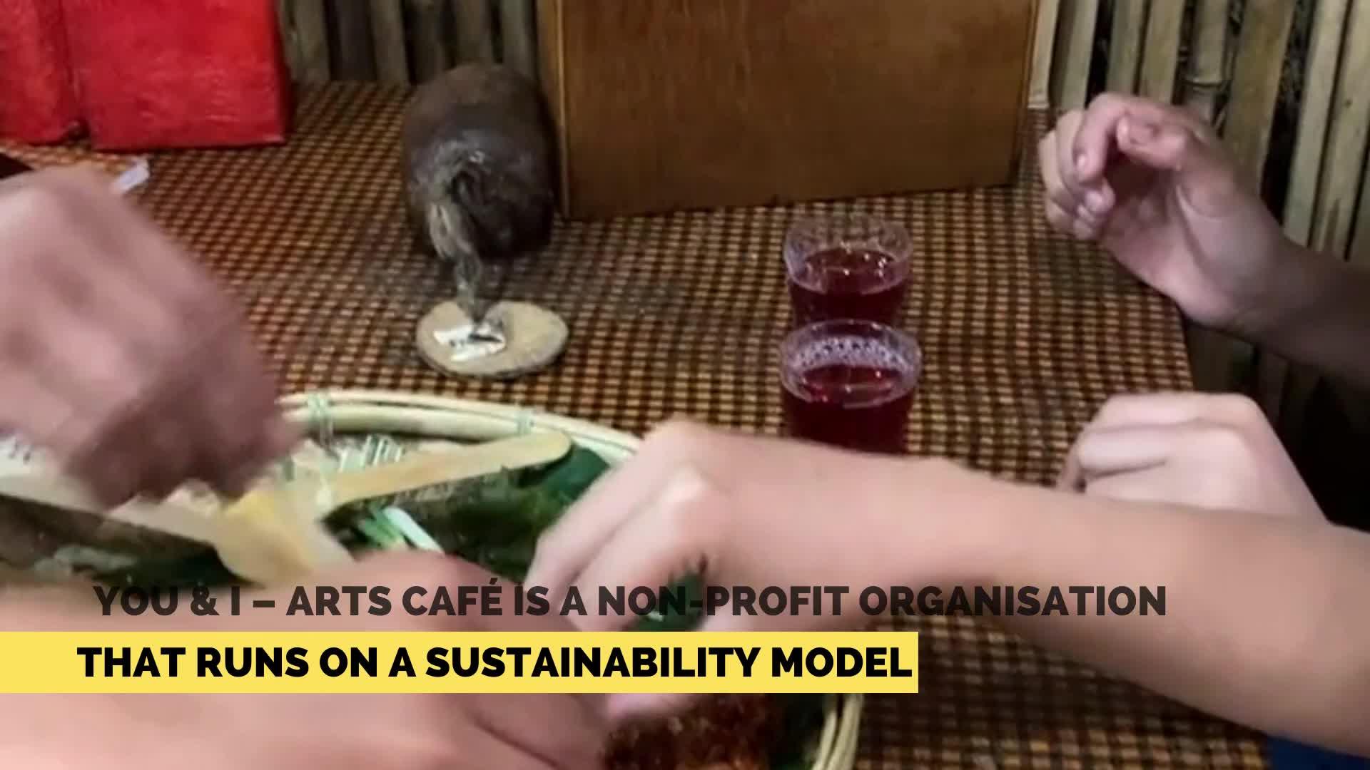 This Shillong café promises an authentic Khasi experience
