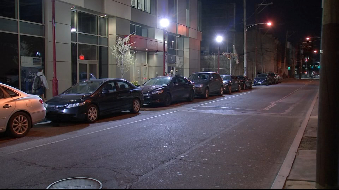 news.yahoo.com: Suspect accused of assaulting Asian-American man in Chinatown