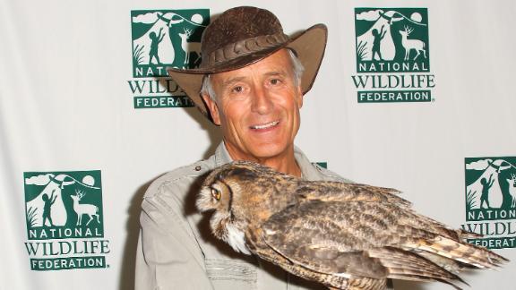 Jack Hanna, beloved animal expert, stepping away because ...