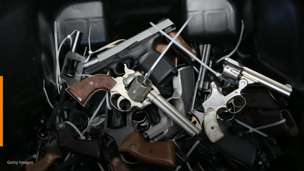 news.yahoo.com: Biden to announce actions on guns, including new ATF head
