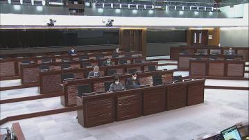 曾國衞:政府會考慮將資審會把關延伸至區議會候選人