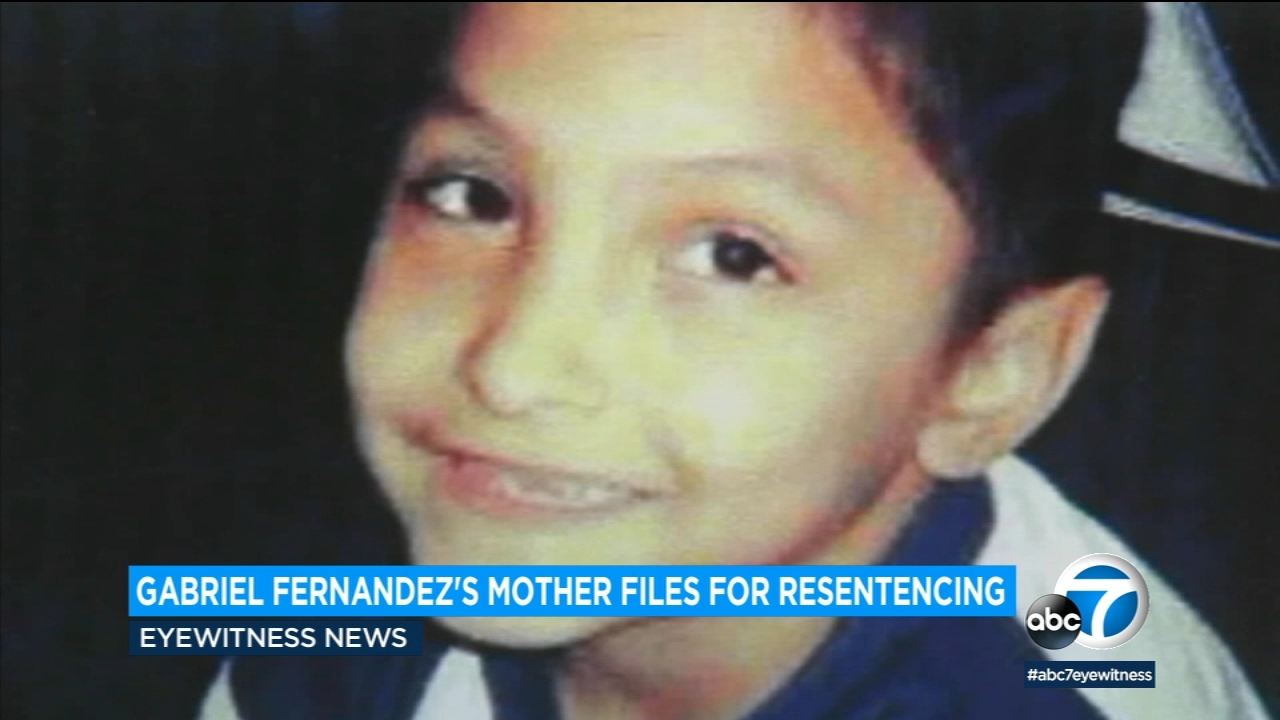 news.yahoo.com: Gabriel Fernandez's mother asks for vacated murder conviction