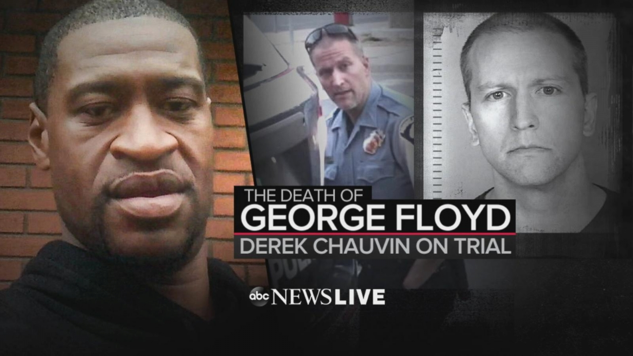 The Death of George Floyd: Day 10 recap of Derek Chauvin's ...