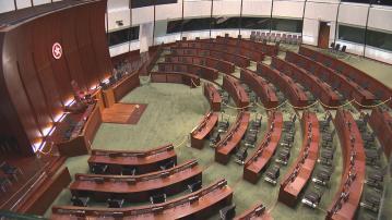 修訂選舉制度法案委員會將在下周六開會