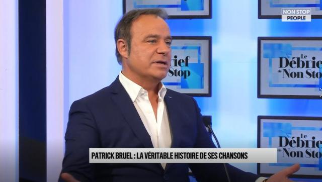 Fabien Lecoeuvre : Michel Polnareff réagit à ses propos sur Hoshi