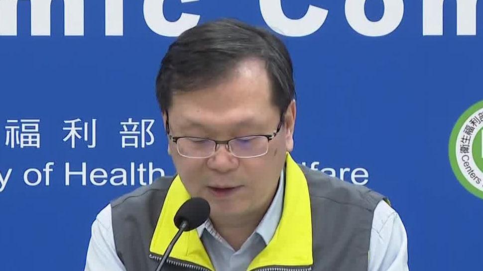 快新聞/武肺新增1死 6旬台男併發敗血性休克亡