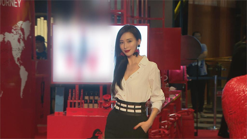 林志玲為什麼美麗?完美瓜子臉比例曝光