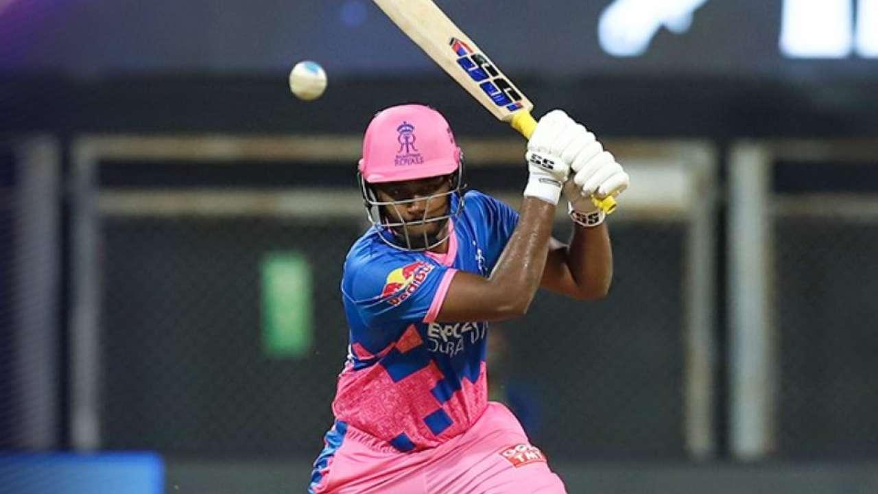 IPL 2021: Sanju Samson