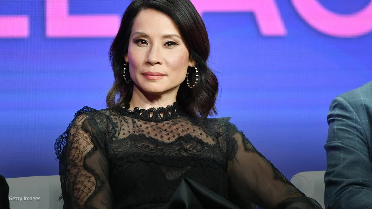 www.yahoo.com: Lucy Liu on 'terrifying' attacks against Asian Americans, says she won't take son, 5, 'out without having a plan'