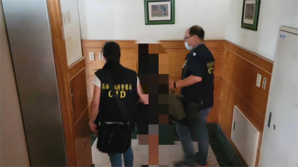 高雄16歲少女失蹤3日 網友住家樓梯間尋獲