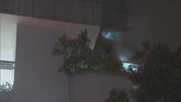 秀茂坪寶達邨單位失火四死 有居民指曾聽到有人求救