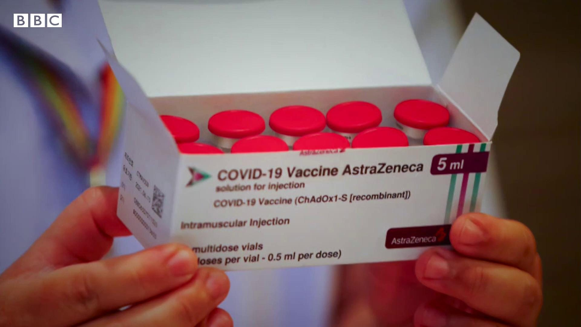 為何不應通過有效率比較新冠疫苗?