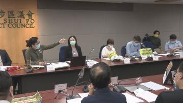 港澳辦:區議會成宣揚「港獨」及顛覆平台