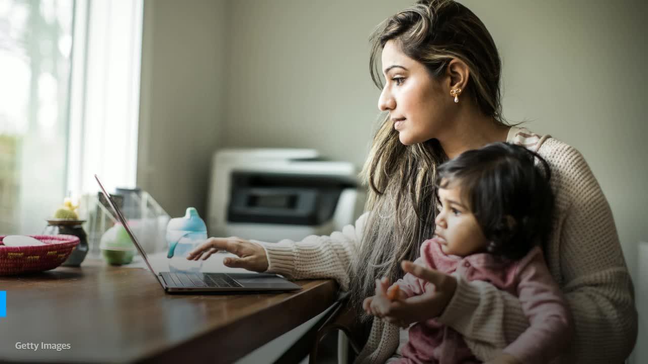 Quase metade dos profissionais qualificados aprovam home office