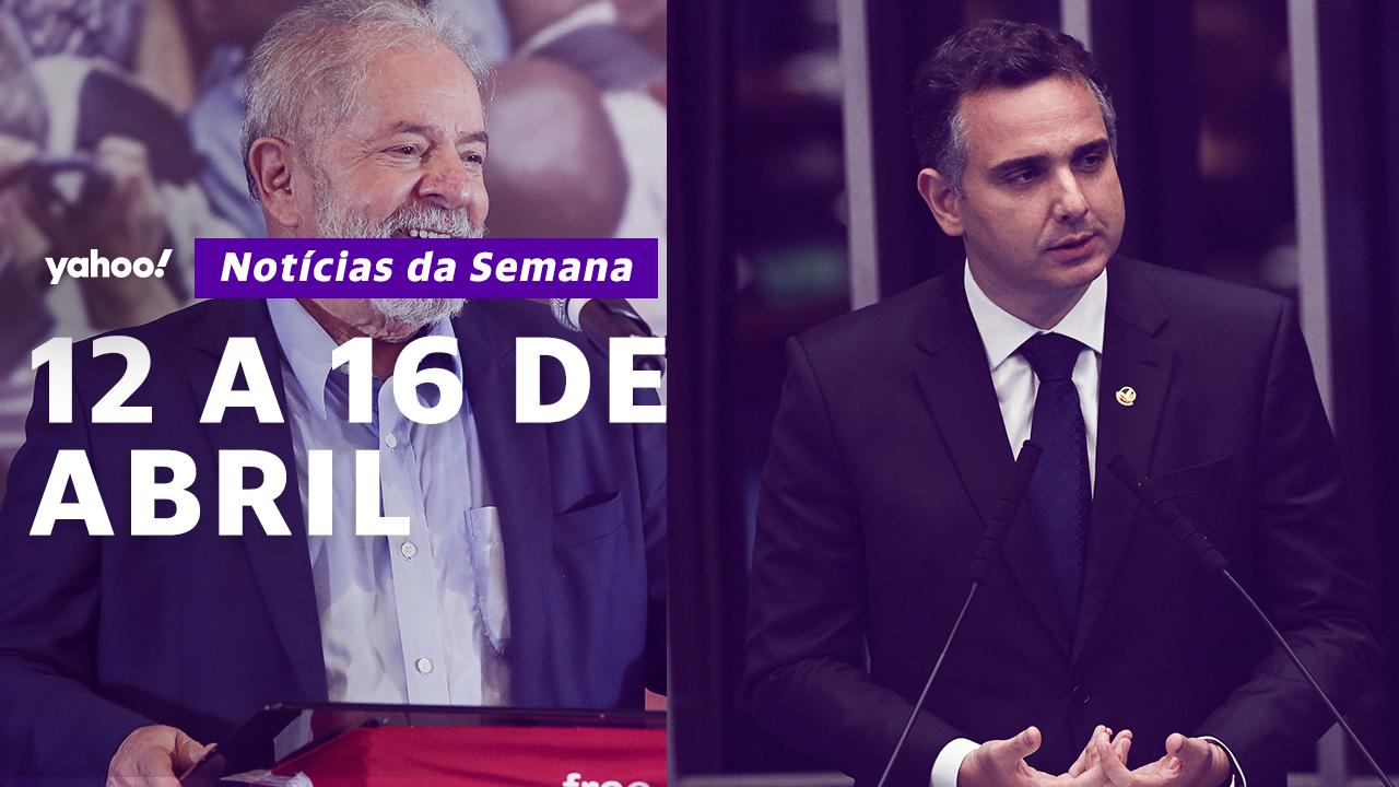 Notícias da Semana: Lula elegível e a instauração da CPI da Pandemia