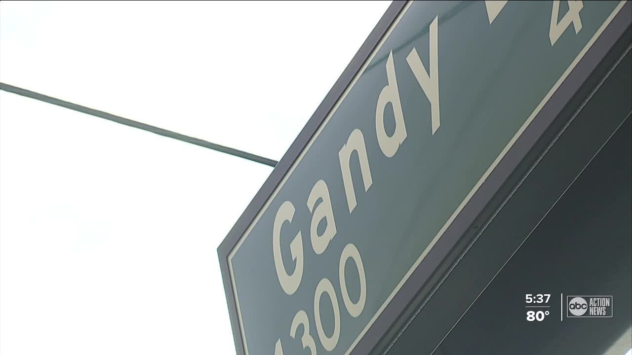 news.yahoo.com: Businesses looking forward to opening of Selmon Expressway West Extension over Gandy Blvd on Monday