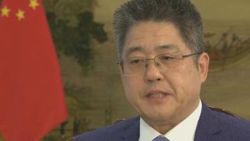 樂玉成:香港只按照憲法及基本法治理