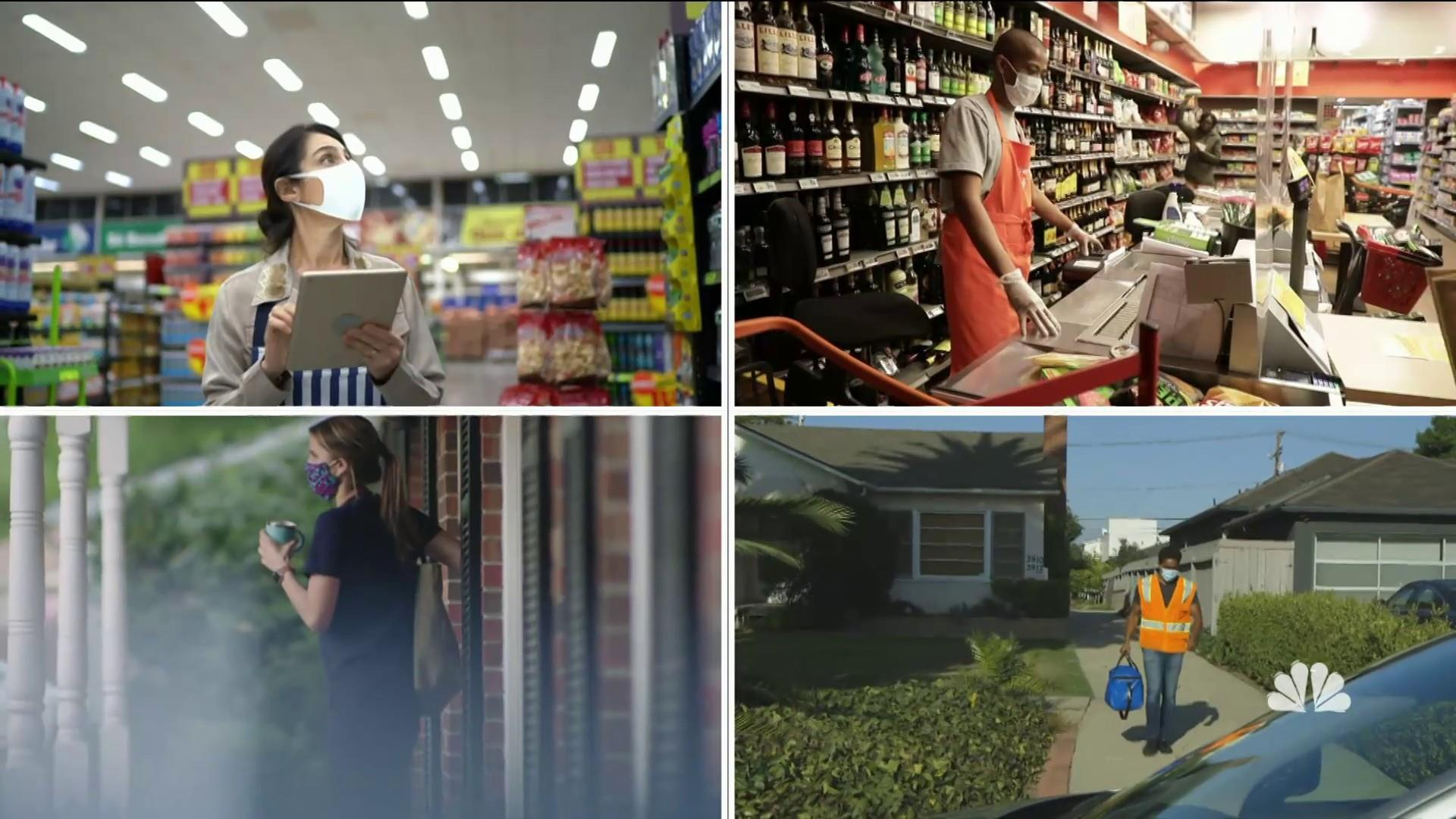 news.yahoo.com: With job listings up, small business owners still look to fill positions