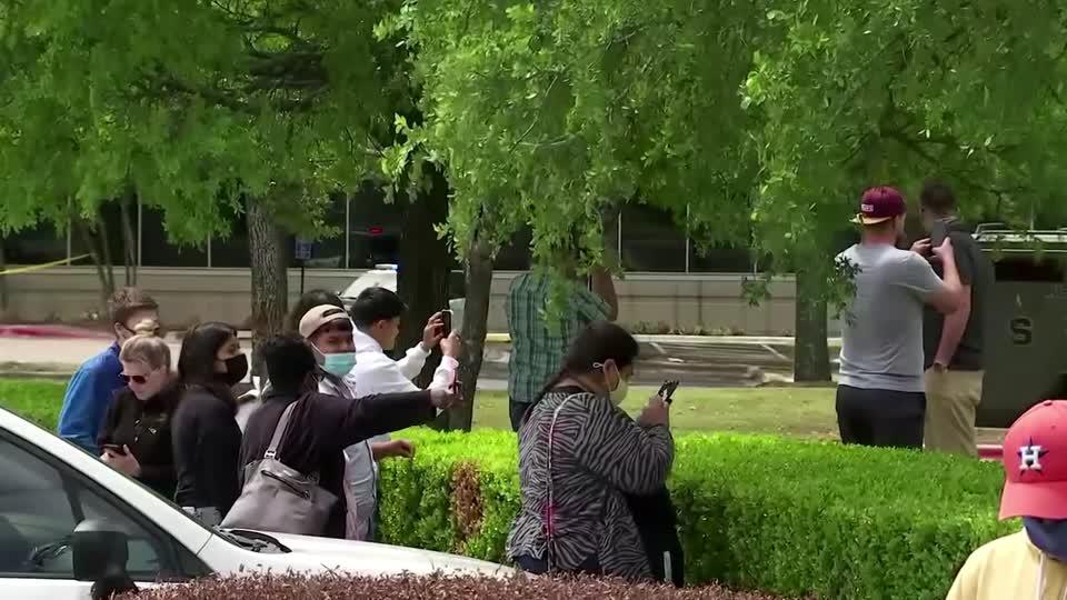 www.yahoo.com: At least three killed in Austin, Texas shooting