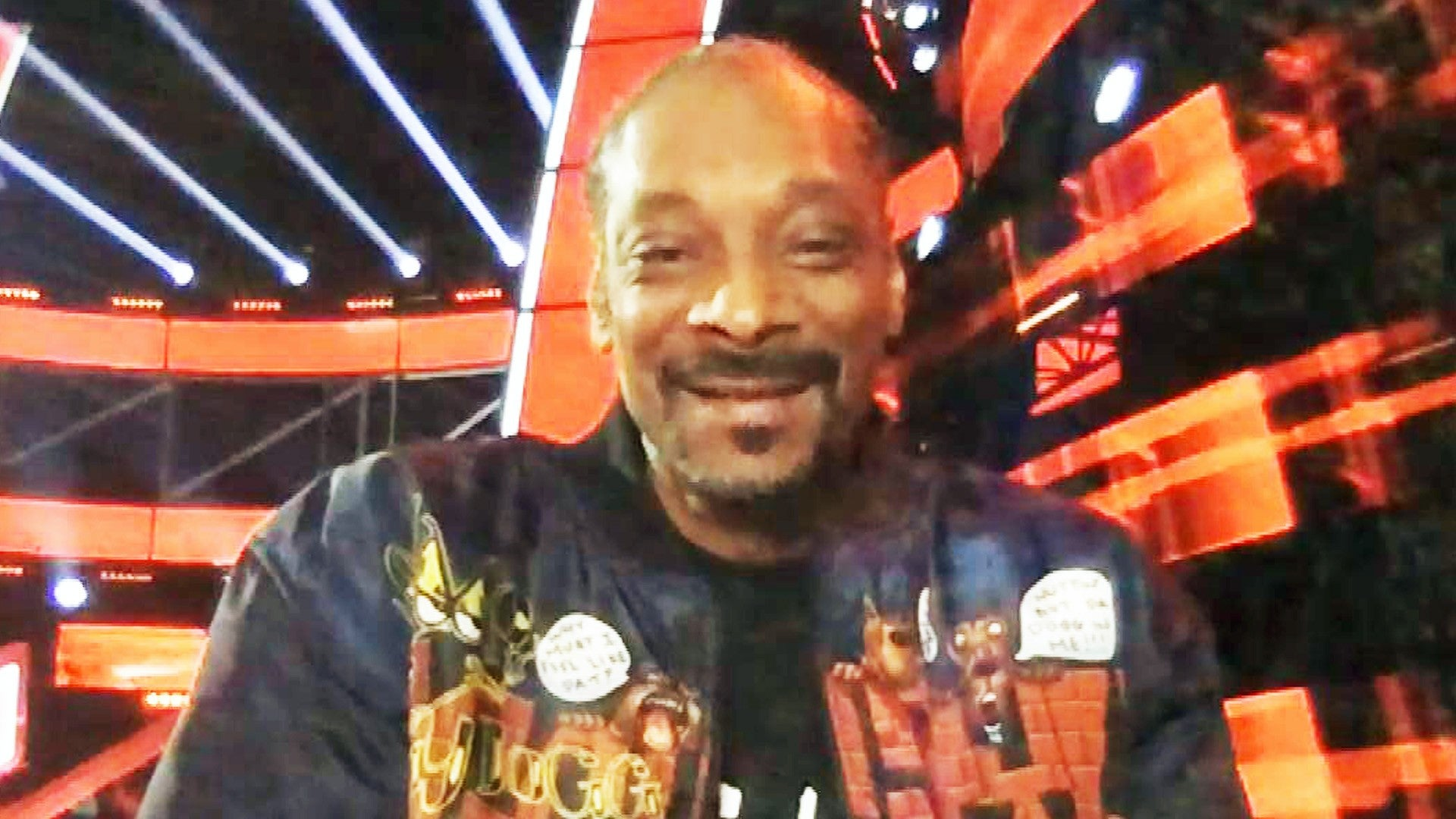 'The Voice' Mega-Mentor Snoop Dogg Says He Wants to Make a ...