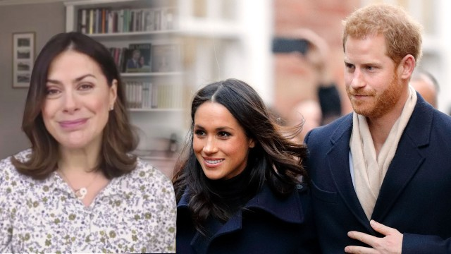 www.yahoo.com: How Prince Harry and Meghan Markle Are Preparing for Baby No. 2