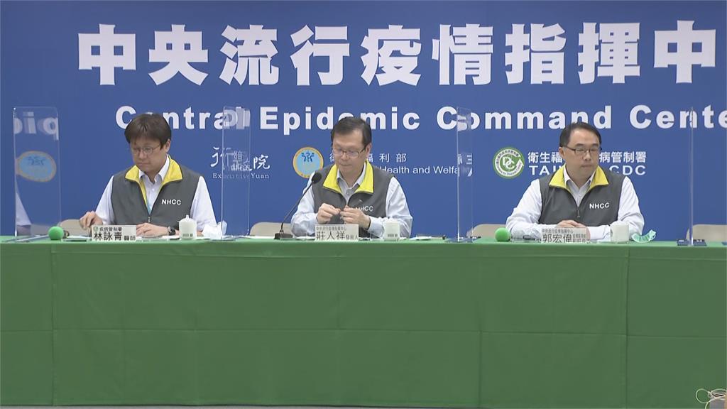 感染源不明! 台灣2名機師確診 緊急匡列131人!