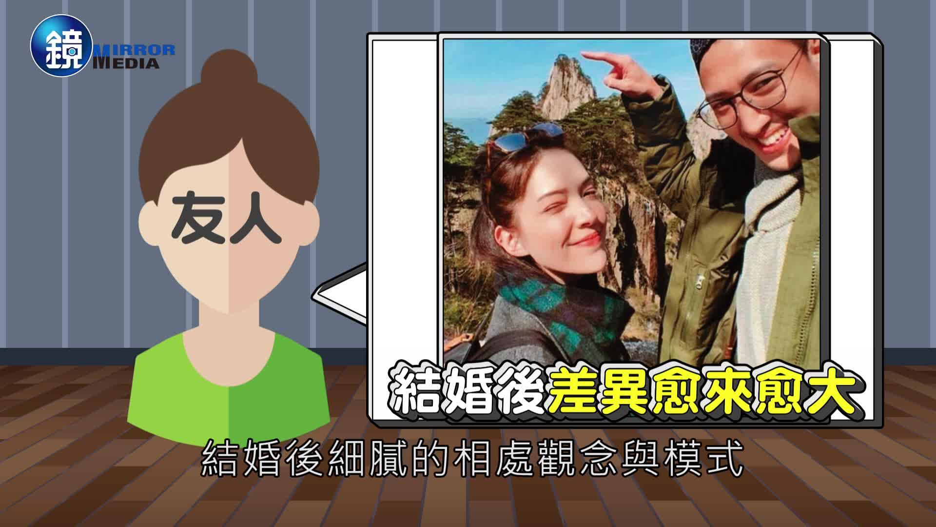 【鏡爆頭條】暫離傷心豪宅 許瑋甯極祕離婚劉又年|鏡週刊