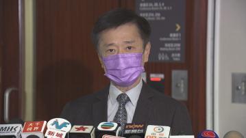 姚思榮:與新加坡旅遊氣泡五月開展機會大 本地遊最快下月8日出團