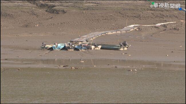 薑母島水路斷 將斥資900萬拓寬便道
